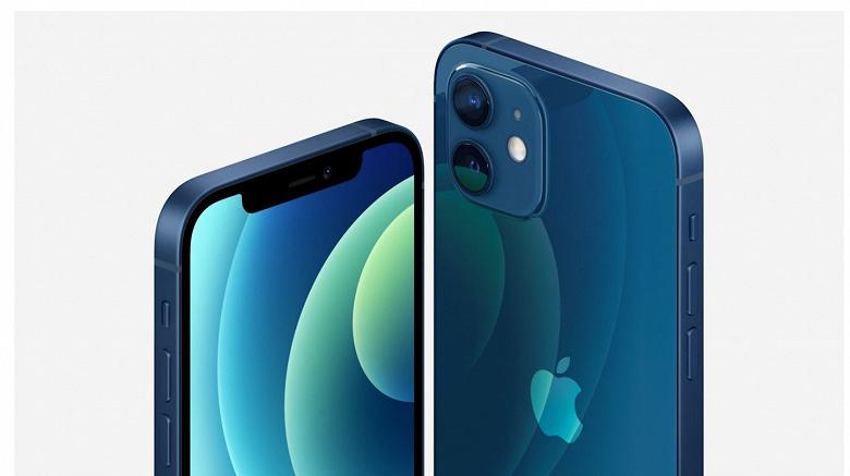 iPhone 12 взорвал японский рынок: за год продажи 5G-смартфонов выросли в 40 раз