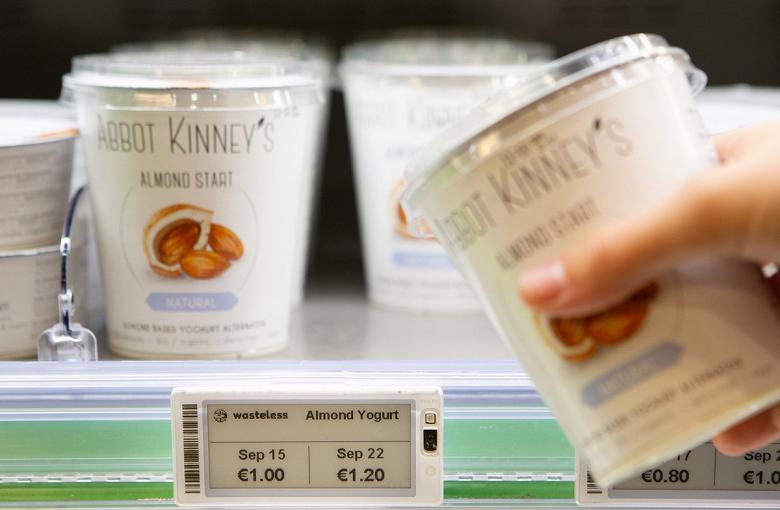 Искусственный интеллект Wasteless будет снижать цены на товары в магазинах в зависимости от их срока годности
