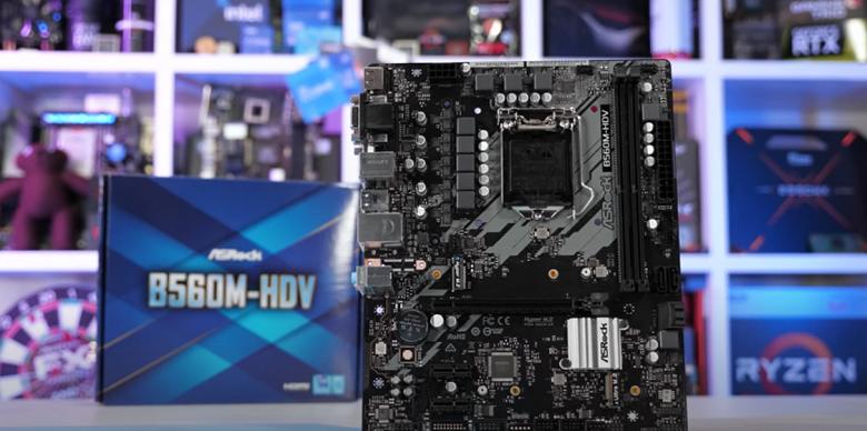 При покупке платы для Core i9-11900K или Core i5-11600K нужно быть осторожным. Некоторые модели на B560 могут плохо работать с такими CPU