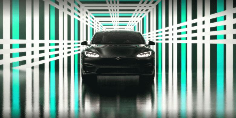 Так выглядит разгон до 100 км/ч за 2 секунды. Опубликованы видеоролики, демонстрирующие динамику Tesla Model S Plaid