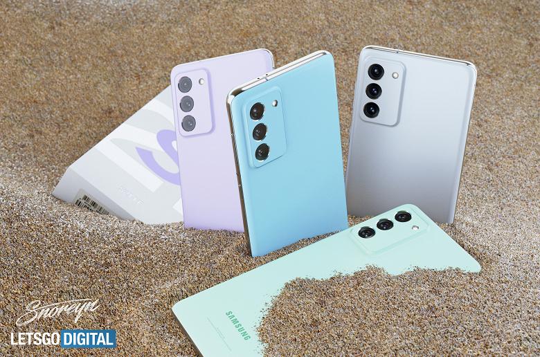Бюджетный фанатский флагман Samsung Galaxy S21 FE, действительно, порадует ценой