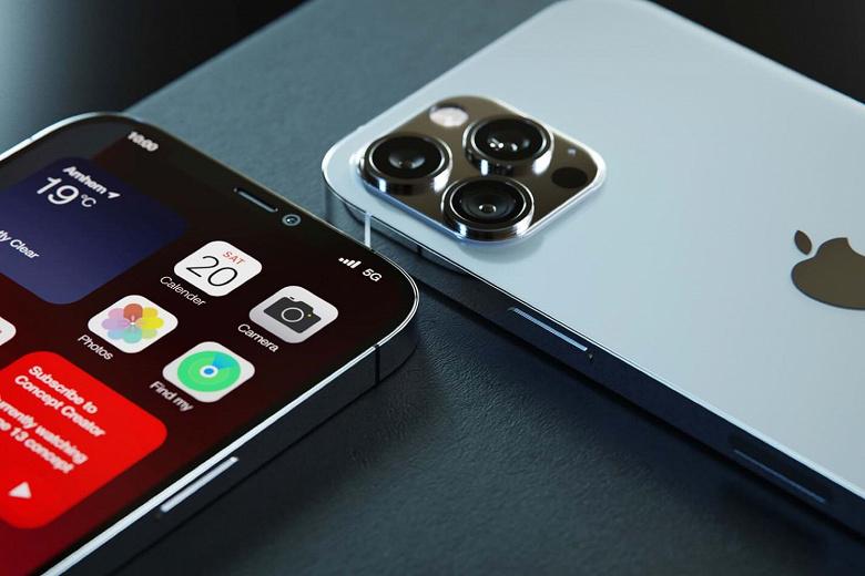 Apple iPhone будет производиться полностью из перерабатываемых материалов