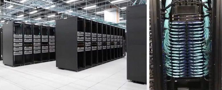 Tesla уже располагает одним из самых мощных суперкомпьютеров в мире