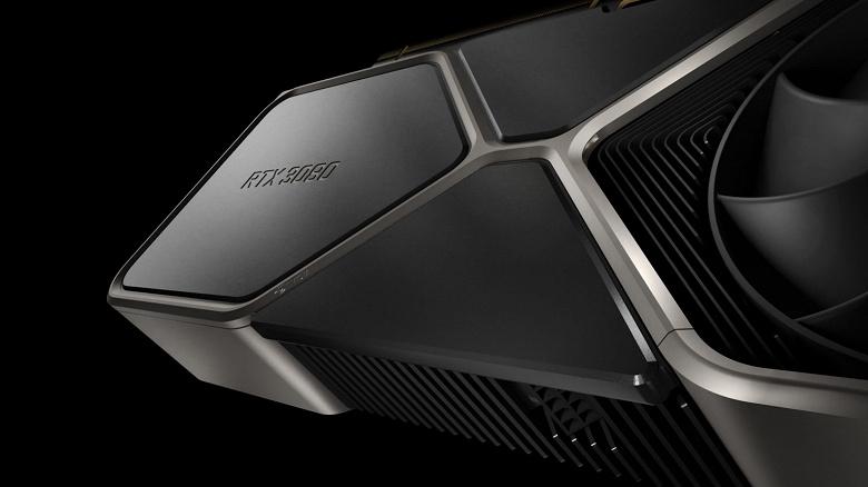 Майнинг может убить чипы памяти видеокарт GeForce RTX 3080 и 3090, но и в играх ситуациях с нагревом GDDR6X выглядит тревожно