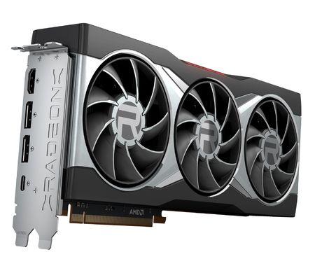 Видеокарты Nvidia Ampere сдают позиции. Radeon RX 6800 XT с момента выхода стала быстрее на 9%, теперь она обходит GeForce RTX 3080 в играх в разреше