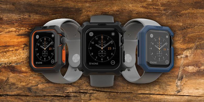 Первые защищённые Apple Watch, а также новые доступные часы. Стали известны планы купертинцев на следующий год