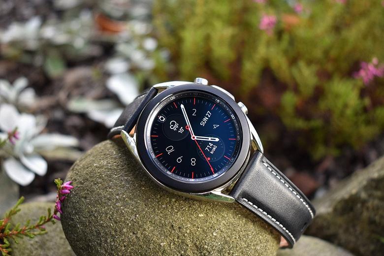Раскрыт ещё один секрет умных часов Samsung Galaxy Watch4. Стала известна ёмкость аккумулятора