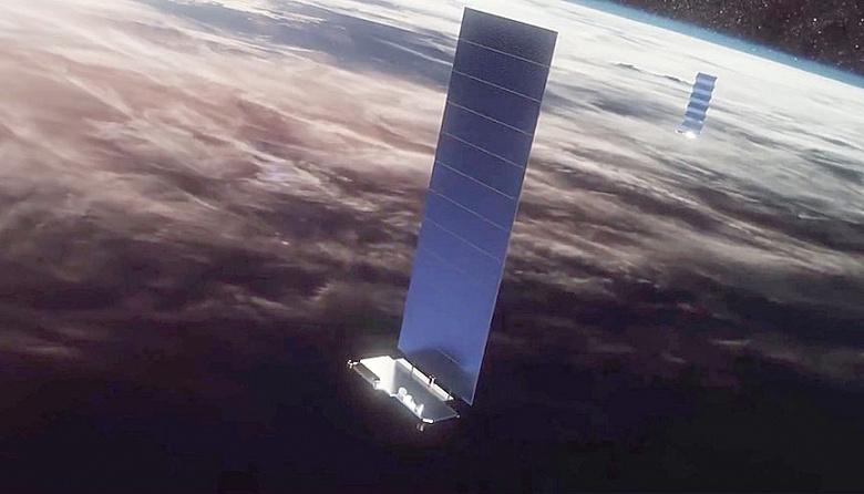 Уже к сентябрю спутниковым интернетом Илона Маска будет охвачен весь мир