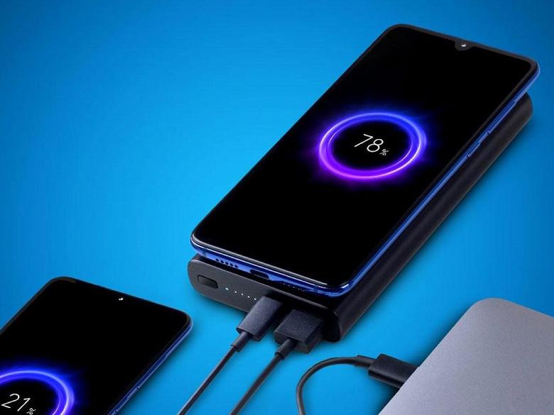 Недорогие смартфоны Redmi Note получат 100-ваттную зарядку