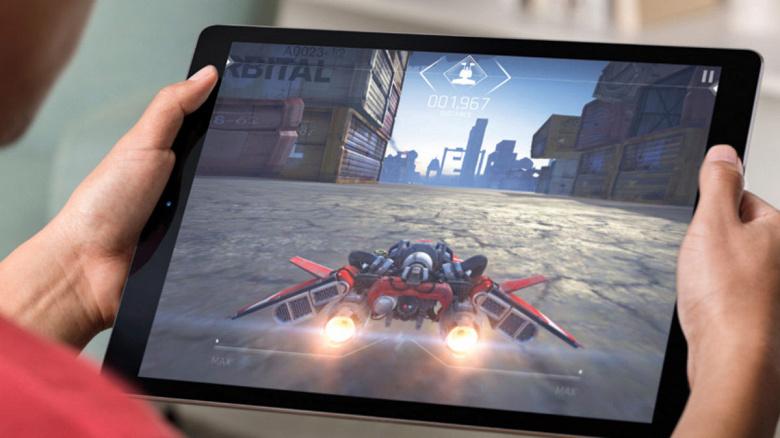 Snapdragon 8xx, 144 Гц и 100 Вт в планшете. Скоро у iPad появится достойный конкурент