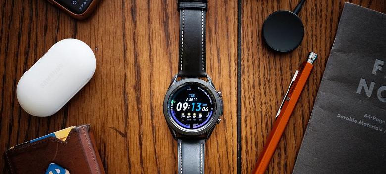 Умные часы Samsung Galaxy Watch4 и Watch Active4 уже близко. Они уже прошли сертификацию