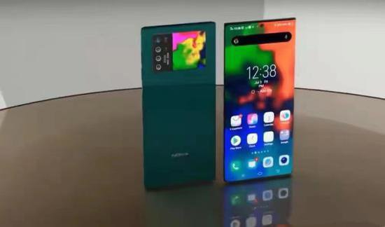 6000 мАч, 200 Мп, изогнутый экран и никакой Android. Смартфоны Nokia X60 удивляют своими характеристиками
