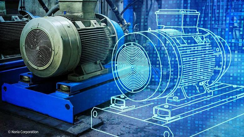 Рынок промышленных цифровых двойников к 2030 году достигнет 34 млрд долларов
