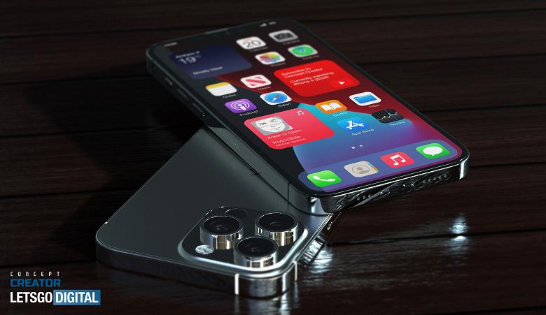 Улучшенные характеристики и запрет Huawei позволят iPhone 13 установить рекорд