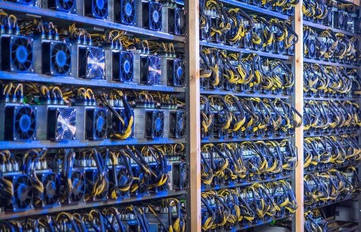 Bitmain приостанавливает продажи оборудования для добычи криптовалют