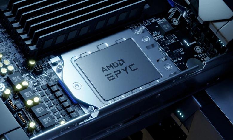 Виртуальные машины Tau в сервисе Google Cloud работают на процессорах AMD Epyc 3-го поколения