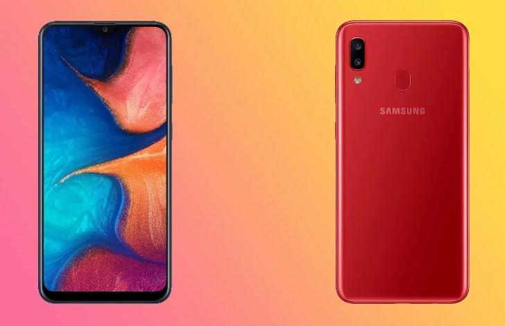 Samsung Galaxy A20 и Galaxy A30s получили Android 11 в России