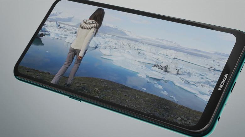 Nokia XR20 готов к выходу: смартфон протестировали в Geekbench