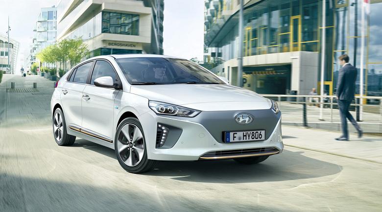 Hyundai вложила 100 миллионов долларов в стартап по производству аккумуляторов для электромобилей