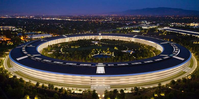 Опубликован отчет Apple за третий квартал 2021 финансового года  чистая прибыль составила 21,7 млрд долларов