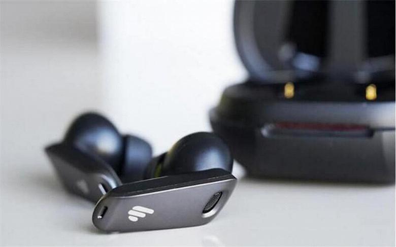 Первые в мире TWS-наушники класса Hi-Res. EdifierNeoBudsPro имеют сертификат Hi-Res Audio и поддерживают шумоподавление