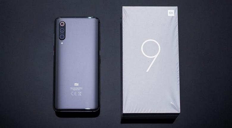 Популярный флагман Xiaomi Mi 9 стал работать быстрее: он получил MIUI 12.5 и Android 11 в Европе