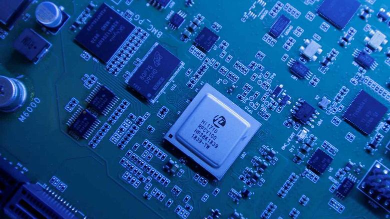 Компания HiSilicon подписала соглашение с китайским производителем оборудования для полупроводникового производства