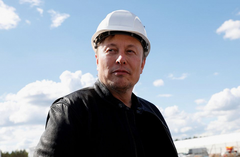 Илон Маск построит подземную транспортную систему во Флориде