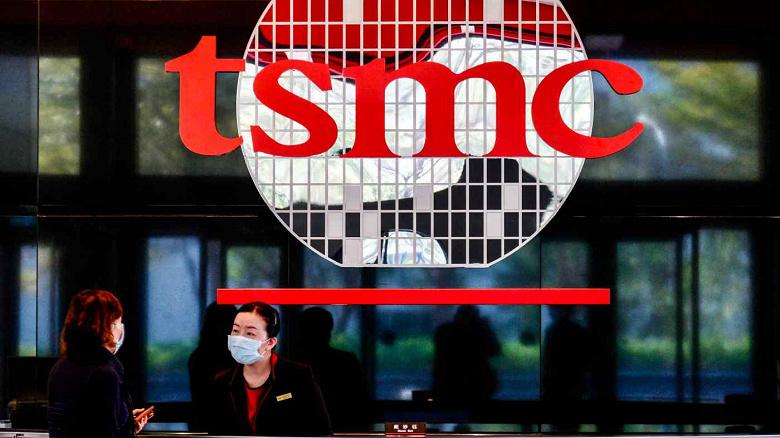 На ключевой завод TSMC, выпускающий микросхемы для Apple, поступил загрязнённый газ