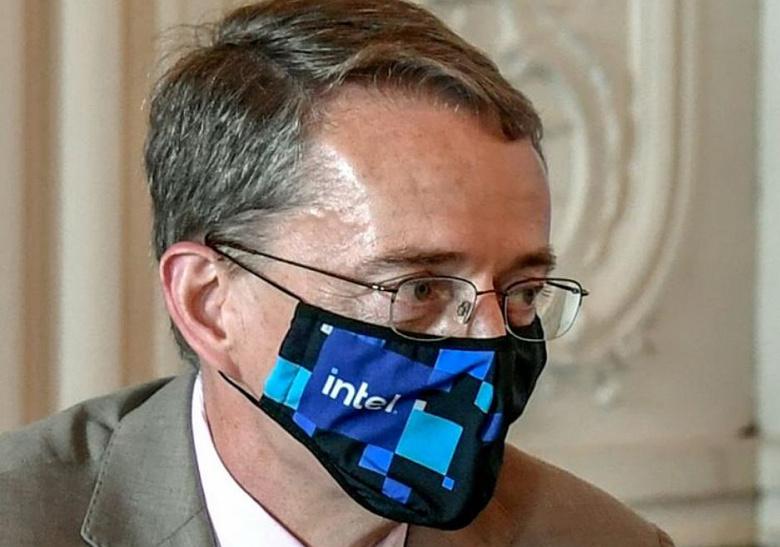 Глава Intel считает, что компания могла бы продать больше микросхем, если бы могла их произвести