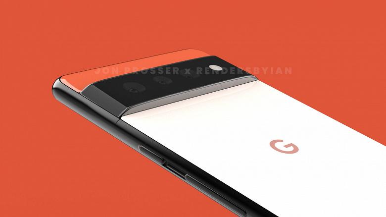 Android 12, 5000 мАч, экран OLED, 50 Мп и 5 лет обновлений. Раскрыты характеристики смартфонов Google Pixel 6 и Pixel 6 Pro