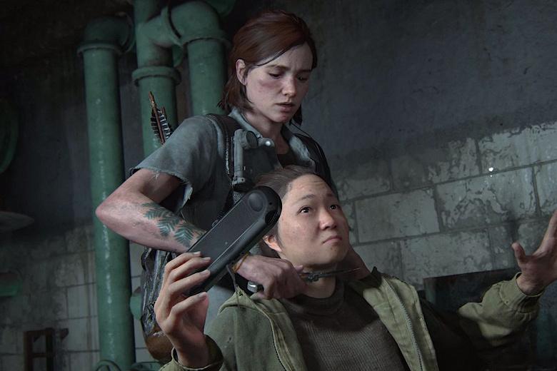The Last of Us Part II и Days Gone заметно подешевели в российском PlayStation Store