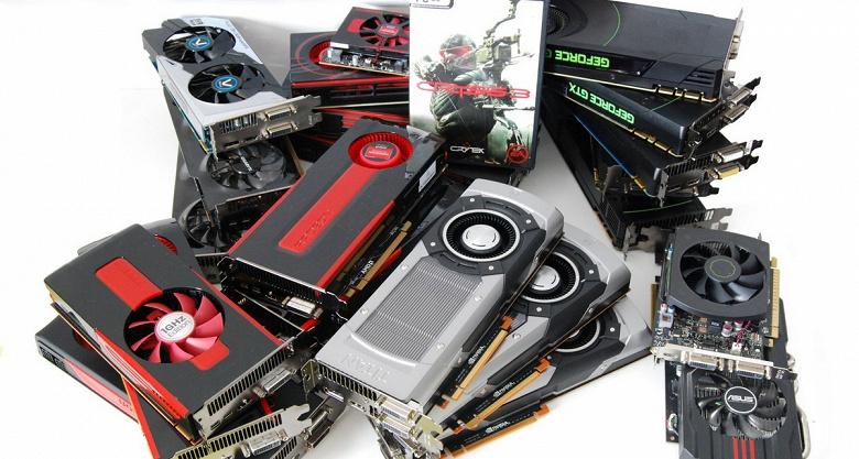Видеокарты понемногу продолжают дешеветь. GeForce RTX 3060 в Европе можно купить по недоступной ранее цене