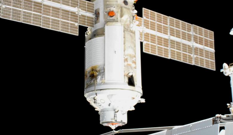 «Роскосмос» не планирует расследовать инцидент с модулем «Наука», тем более совместно с НАСА. Причины уже известны