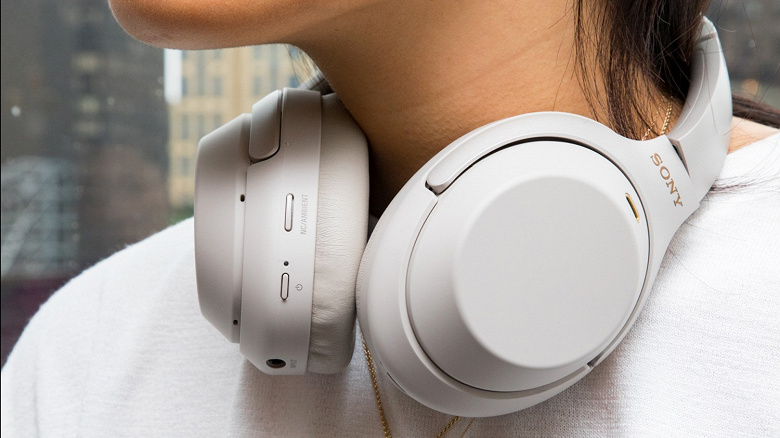 Флагманские беспроводные наушники с активным шумоподавлением Sony WH-1000XM3 подешевели до рекордно низкой цены в Best Buy