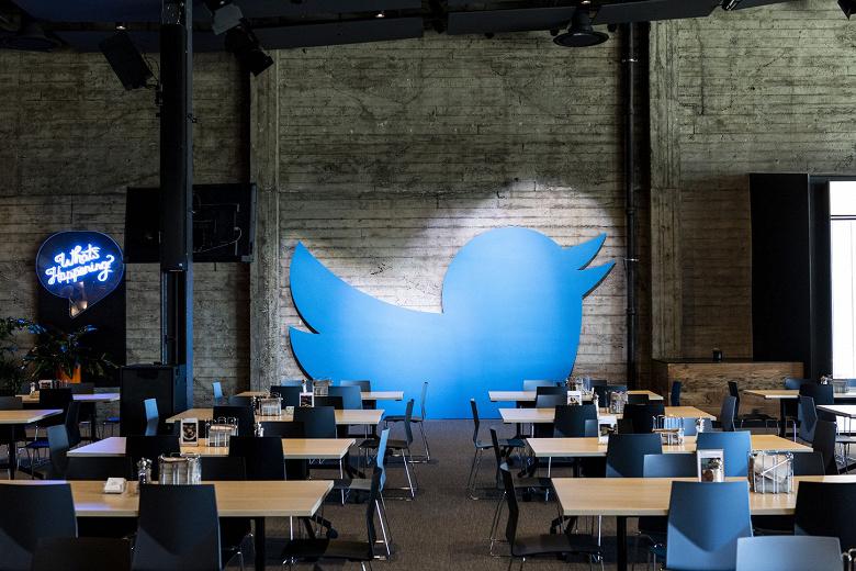 Выручка Twitter в минувшем квартале составила 1,19 млрд долларов, операционная прибыль  30 млн долларов