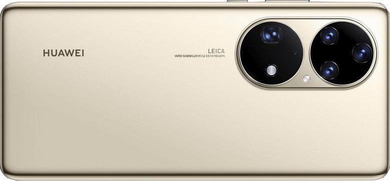 Huawei P50 Pro не получил дюймовый датчик изображения, но это не помешало ему стать лучшим камерофоном в мире