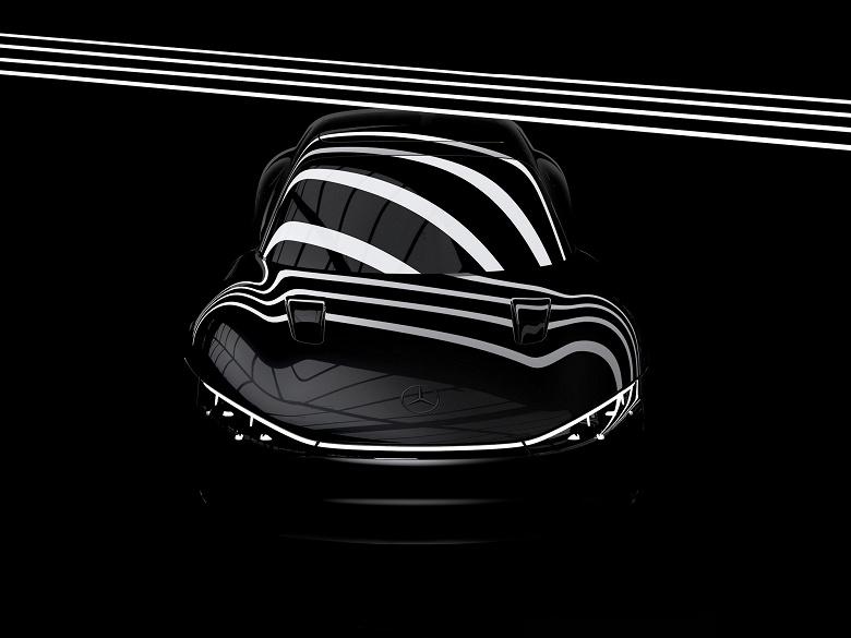 Представлен электромобиль знаменитого бренда с запасом хода более 1000 км: Mercedes-Benz Vision EQXX выедет на дороги в 2022 году