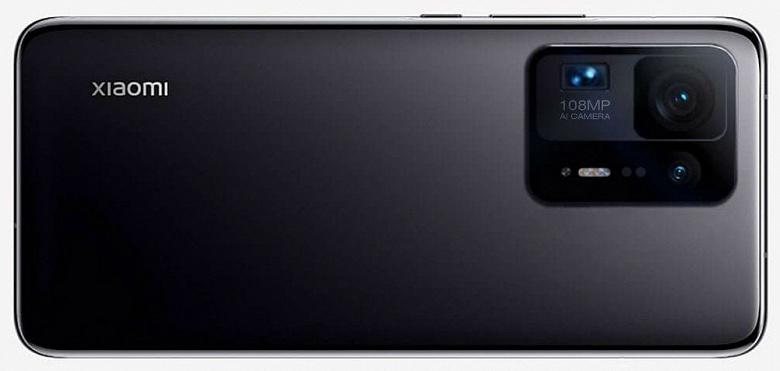 5000 мАч, 120 Гц, MIUI 12.5, Snapdragon 888 Plus, 108 Мп, 120 Вт, IP68. Детальные характеристики Xiaomi Mi Mix 4 за два дня до премьеры