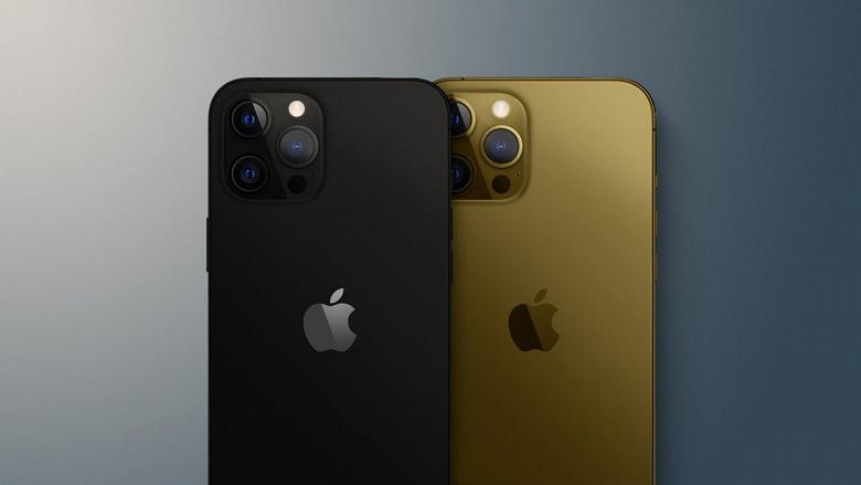 iPhone 13 получит усиленные магниты Magsafe, режим звездного неба и более глубокий матовый чёрный цвет