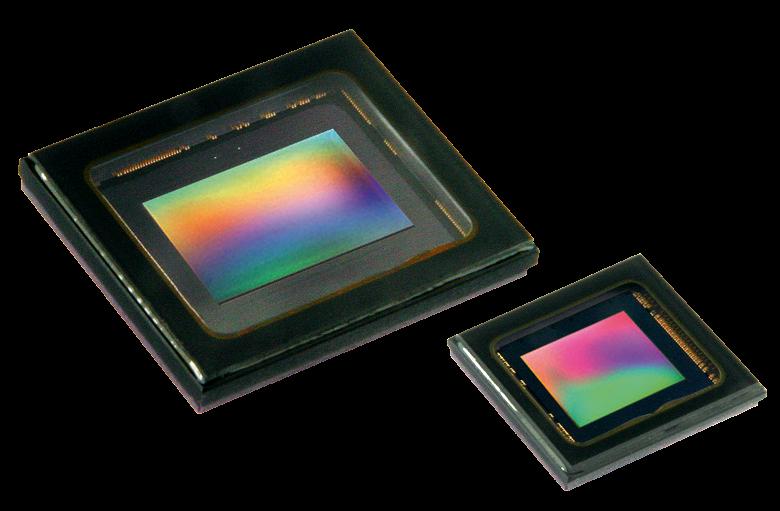 Sony лидирует на рынке датчиков изображения CMOS, но Samsung сокращает разрыв