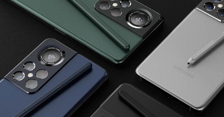 Три камеры Samsung Galaxy S22 смогут изменять диафрагму в зависимости от условий освещения