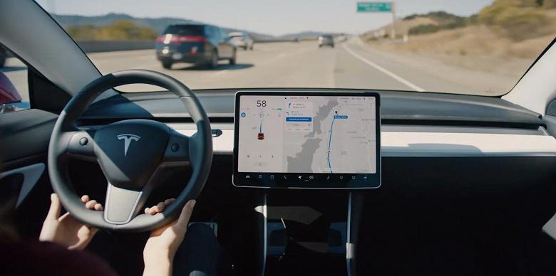 17 человек получили ранения и один погиб в 11 ДТП с участием автопилота Tesla: власти США начали расследование