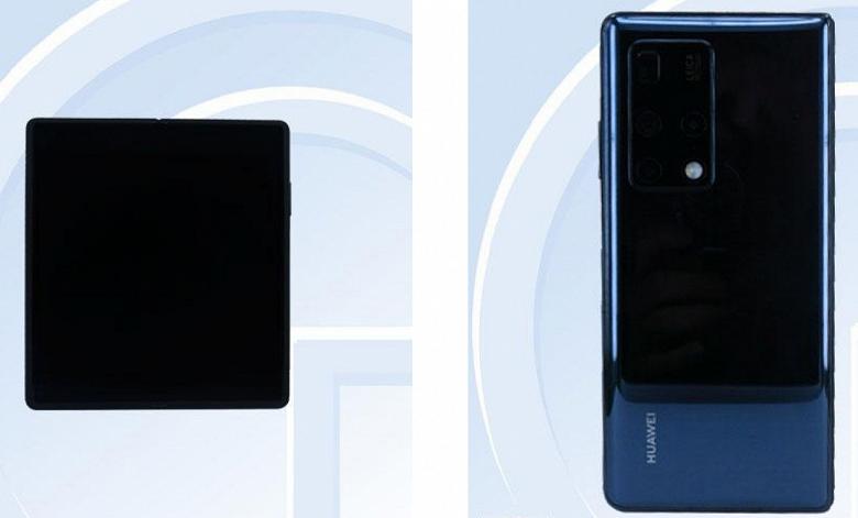Два экрана, квадрокамера Leica и 1 ТБ памяти. Новый флагман Huawei впервые показали вживую
