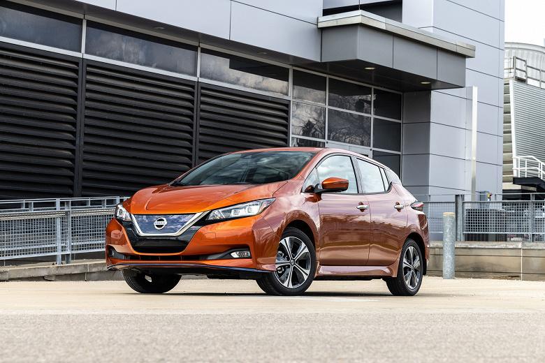 Представлен самый дешёвый электромобиль в США. Nissan Leaf S с учётом льгот обойдётся менее чем в 21 000 долларов