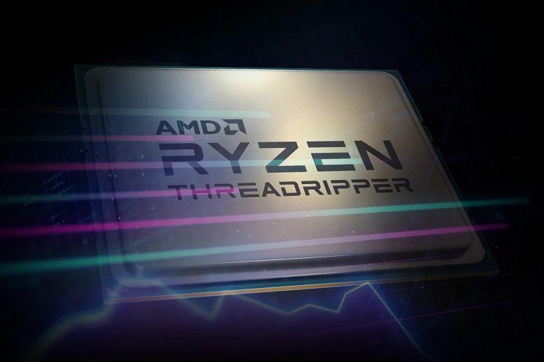 Какими будут самые монструозные потребительские процессоры AMD в 2021 году. Появились подробности о Ryzen Threadripper 5000