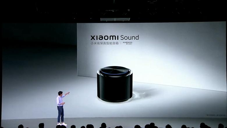 Самая лучшая колонка Xiaomi со звуком Harman поступает в продажу