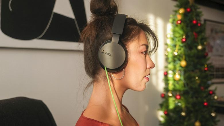Microsoft представила доступную альтернативу беспроводной гарнитуре Xbox Wireless Headset