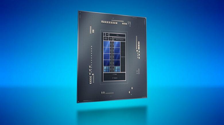 16-ядерный и 24-поточный флагман Intel Core i9-12900K разгромил AMD Ryzen 9 5950X в бенчмарке