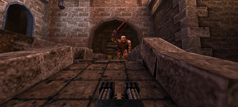 Легендарный Quake возвращается: переиздание вышло для PlayStation, Xbox, Nintendo Switch и ПК